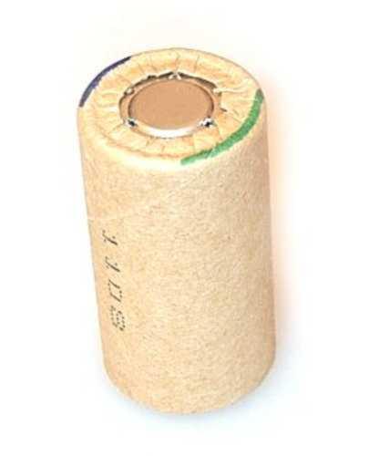 Akku Zelle BYD Sub-C 1,2V / 1700mAh Ni-Cd Pappmantel