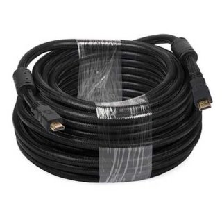 Kabel HDMI 15m 24AWG v1.4 High Speed Cable mit Ethernet