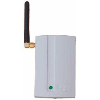Danitech Alarm GSM Fernschalt Modul universal per PC programmierbar GSM2000TX mit 433,92MHz Keeloq Sendefunktionalit/ät